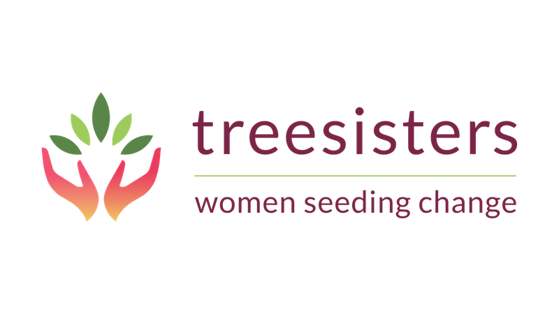 Treesisters - women seeding change
