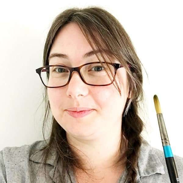 Rhiannon Adler - creative mentor