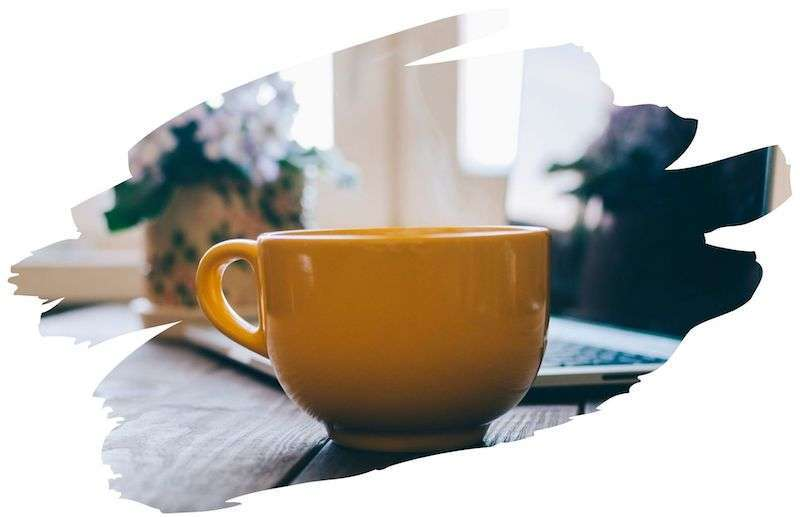 Have a cuppa with me